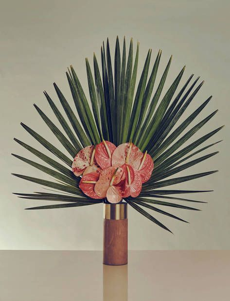 Beyond the Bouquet: Floral Arrangements Inspired by Ikebana — THE LINE