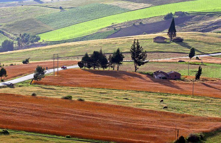 Chivatá, Boyacá Foto   Hisrael GarzónRoa