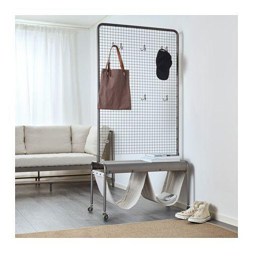 best 25 ikea room divider ideas on pinterest. Black Bedroom Furniture Sets. Home Design Ideas