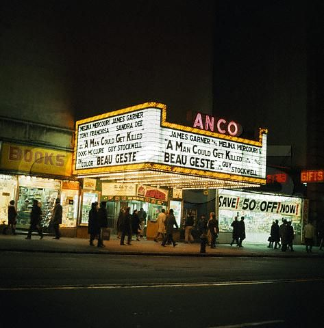 anco theater on 42nd street exploitationgrindhouse
