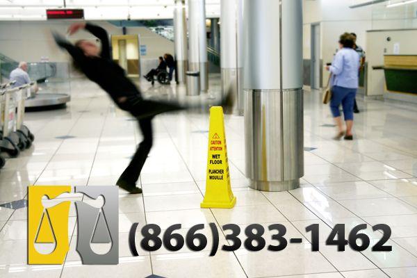 Severely Injured? Call (866)383-1462 #slipandfall #injury #lawyer #la