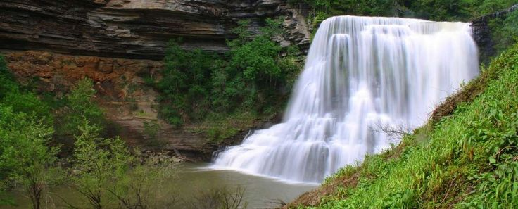 4000 Burgess Falls Drive, Baxter, Tennessee 38583 Place Image Gallery | Road Trip Route Planner, Map and Trip Guides