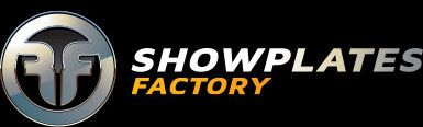 Buy show plates online now at show plates factory. Ddelivery within 24 hours.Show plates