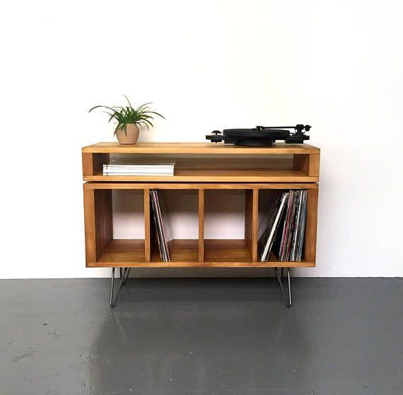 247 best TV & Phonomöbel, Vinyl Storage images on Pinterest ...