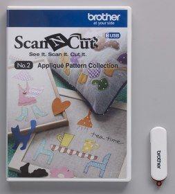 USB No. 2 Collezione Disegni per Applicazioni Art. No. CAUSB2 - Personalizzate il vostro progetto con questa collezione di disegni!