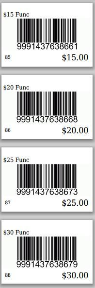 PozWorx Product Barcode Labels Plugin