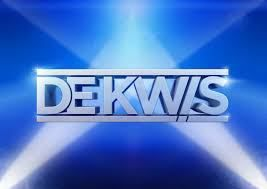 Passie - Acteren en Model staan TV programma de KWIS