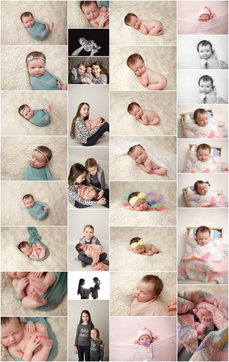 Kaleigh | Chilliwack Newborn Photographer