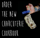 Jamie Bissonnette: The New Charcuterie Cookbook