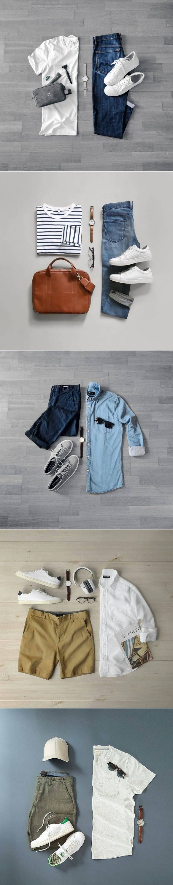 outfit grids for men - here is where you can find that Perfect Gift for Friends and Family Members