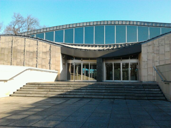 Manggha - Muzeum Sztuki Japońskiej w Kraków, Województwo małopolskie