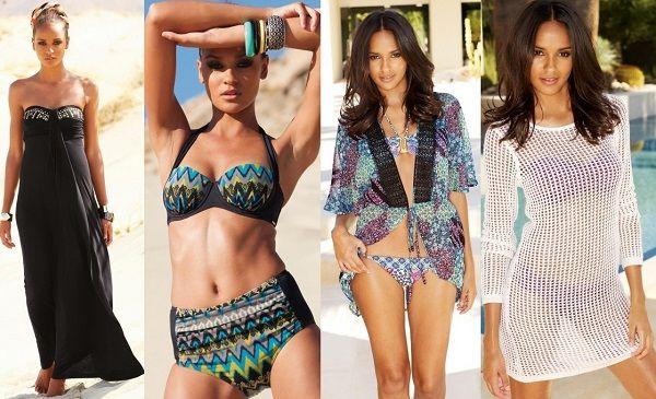 Новая пляжная одежда | Женский журнал
