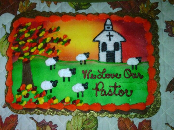 27 best images about pastor cakes on Pinterest Pastor ...