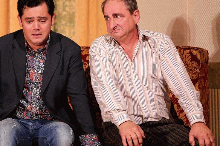 Premiera Comediei `SOSESC DESEARA` OCT.2014 la Teatrul Revista C-tin Tanase www.teatrultanase.ro - Teatrul Tanase - Picasa Web Albums