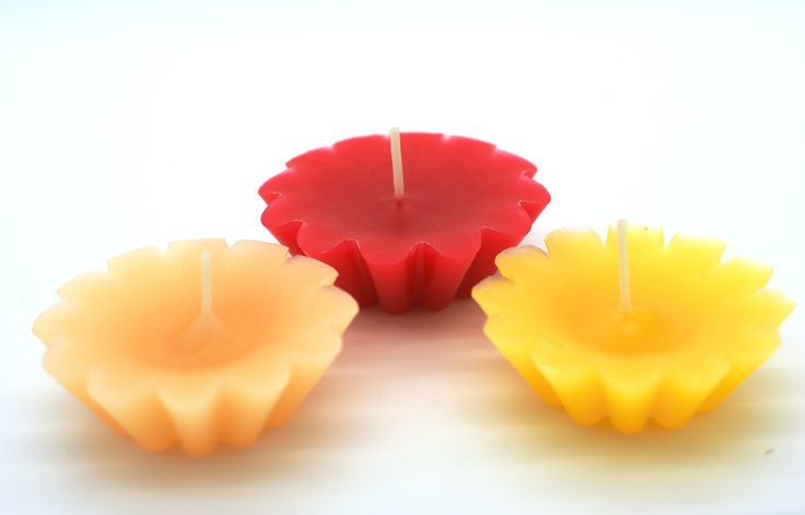 Zestawy do wyrobu świeczek domowej roboty