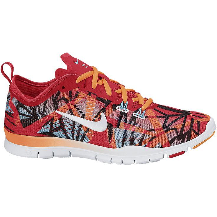 Nike Nike 5.0 Wmn Tr 4 Libre Ajustement Baskets Prt