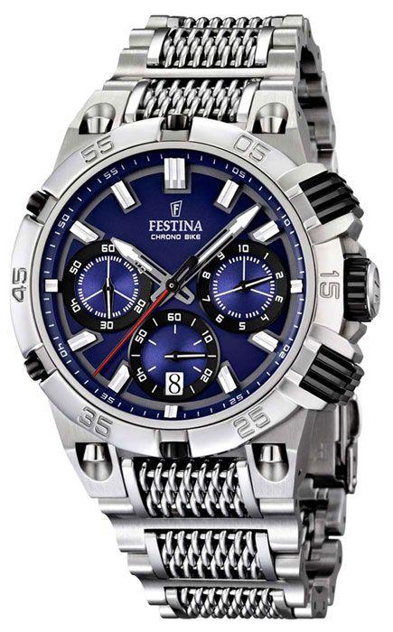 Festina Armbanduhr  16774_2 versandkostenfrei, 100 Tage Rückgabe, Tiefpreisgarantie, nur 284,05 EUR bei Uhren4You.de bestellen