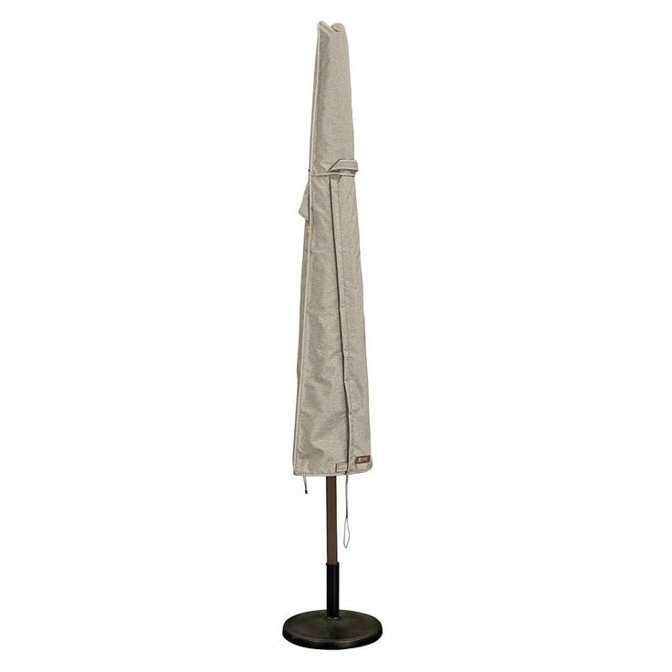 Montlake Patio Umbrella Cover, Grey