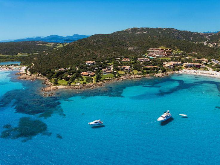 fotografie porto cervo | ... SPORTING SITO UFFICIALE | Meraviglioso hotel 4 stelle a Porto Cervo