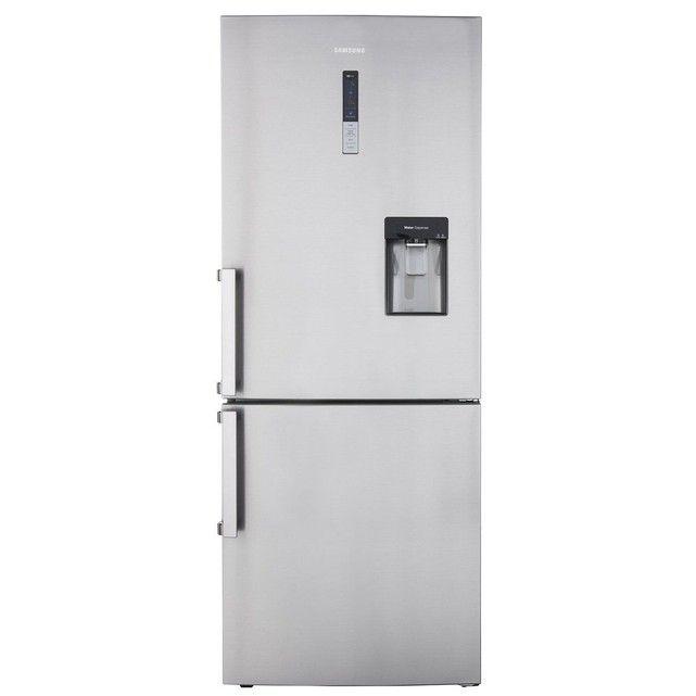 Réfrigérateur congélateur en bas SAMSUNG RL4363FBASL Froid ventilé