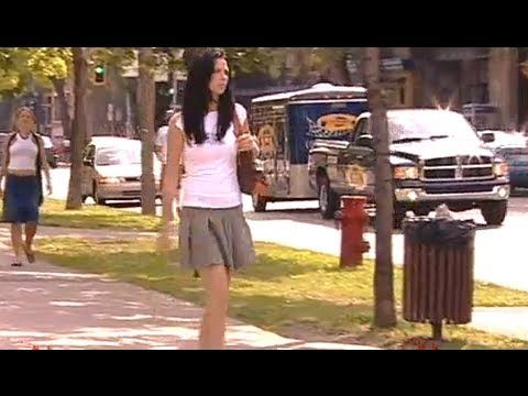 cool #Young Pervert whistles at a Sexy Girl Prank -VIDEO