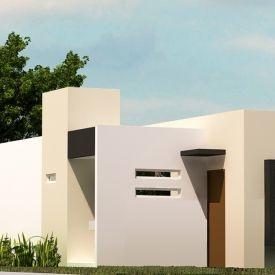 Casas ARA Haciendas del Sur
