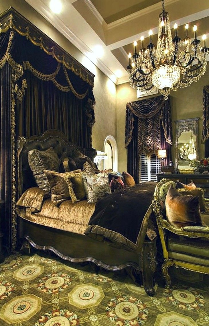 World Bedroom Furniture: 25+ Best Ideas About Old World Bedroom On Pinterest