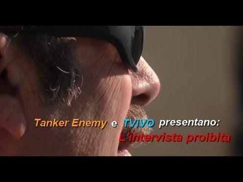 Intervista per TViVO: il testimone aeroportuale e l'intervista proibita