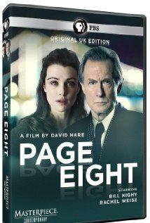 Page Eight (TV Movie 2011)