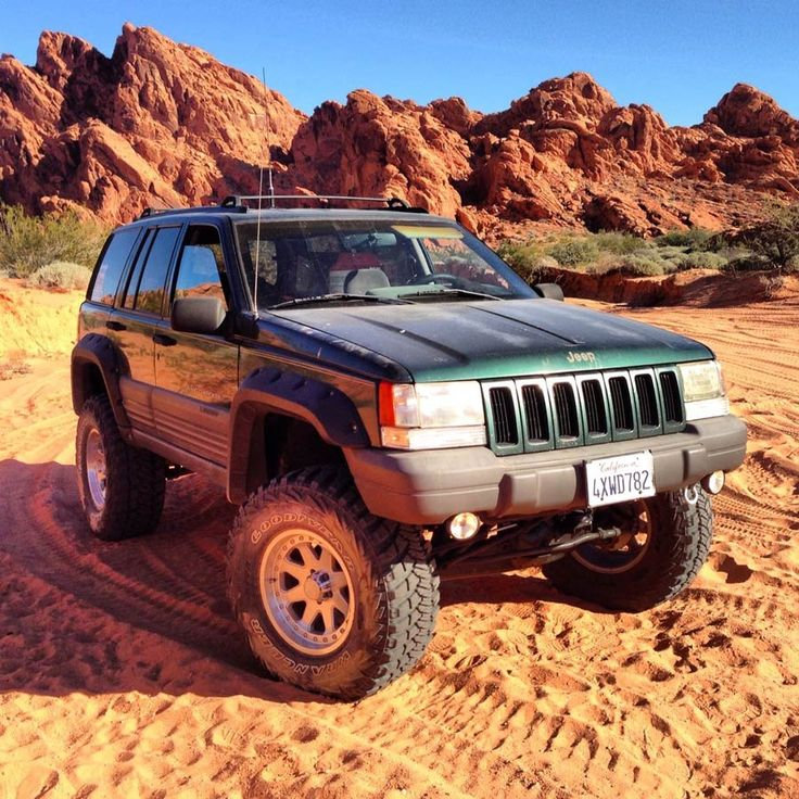 45 best images about jeep grand cherokee zj 1993 1998 on pinterest lifted jeeps cherokee and. Black Bedroom Furniture Sets. Home Design Ideas