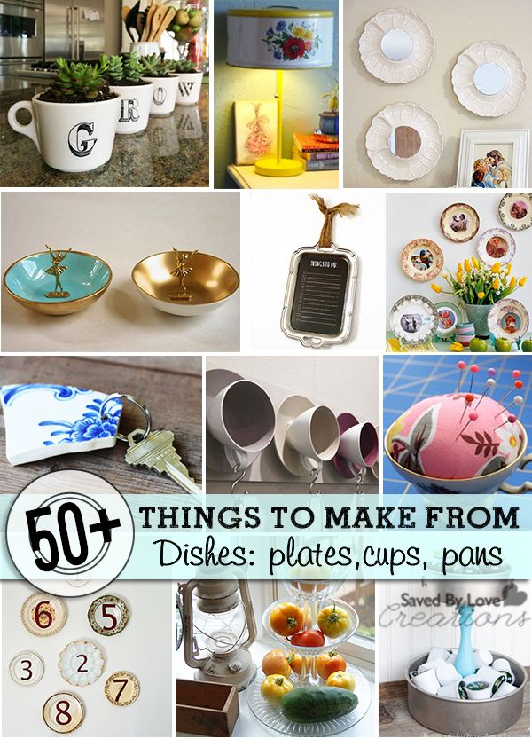 376 best images about repurpose genius on pinterest for Easy recycling projects