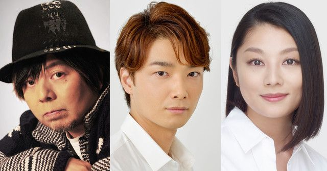 2017年2月KERA新作ストレートプレイに井上芳雄、共演は小池栄子 - ステージナタリー