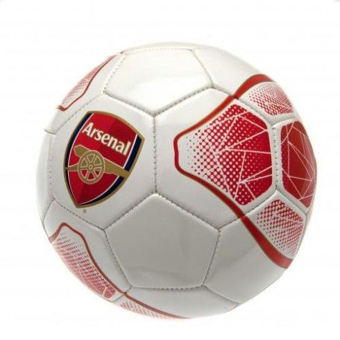 Arsenal F.C. Football PR