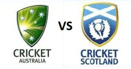 ICC Cricket World Cup 2015 40th Match : Australia vs Scotland	The last match of pool A will be played between co-has Australia and Scotland at Bellerive Oval on March 14. Australia at this stage.  : ~ http://www.managementparadise.com/forums/icc-cricket-world-cup-2015-forum-play-cricket-game-cricket-score-commentary/279547-icc-cricket-world-cup-2015-40th-match-australia-vs-scotland.html