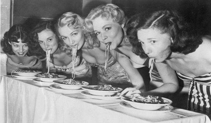 Develamos el mito: ¿las pastas te hacen engordar? | Fashion TV
