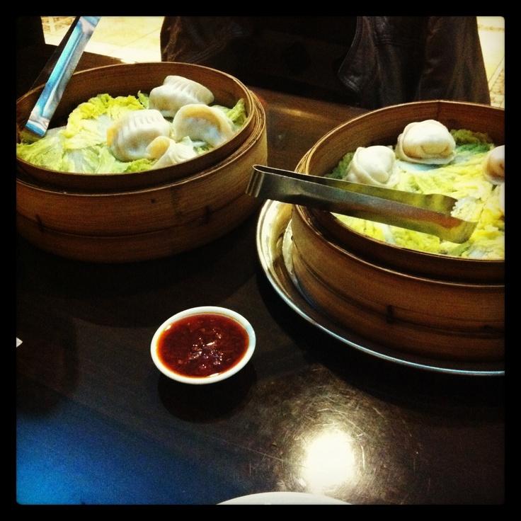 Shangai Bistro - Mulberry Street - Chinatown