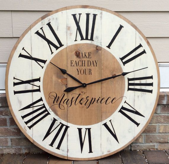 oversized wall clocks large wall clocks wall by
