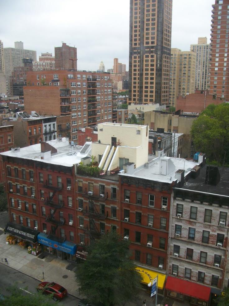 Urban Utilization