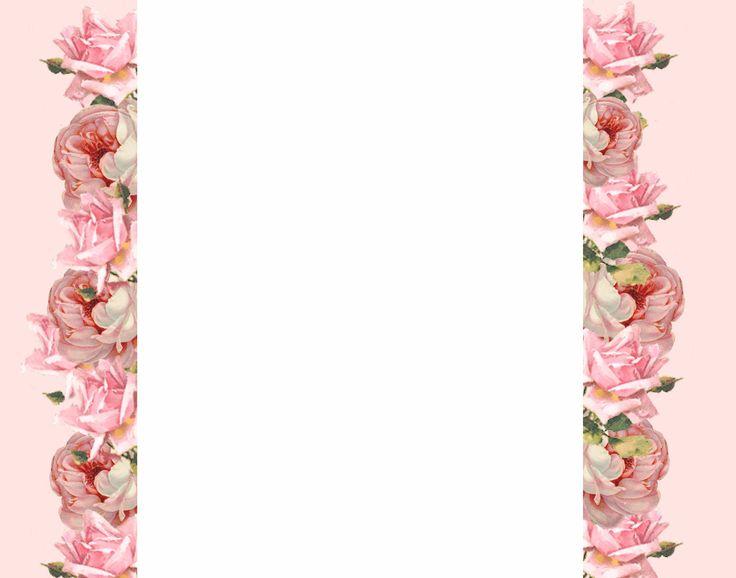 pretty pink wallpaper blog - photo #20