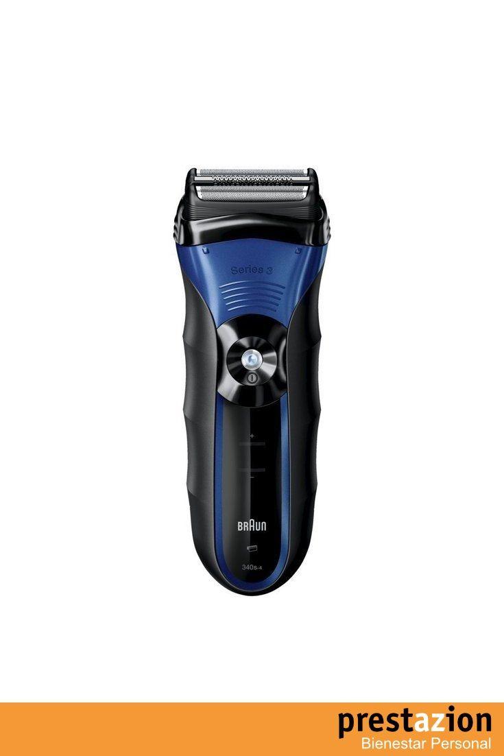 Braun_Series_3_340_Wet_&_Dry Afeitadora_electrica_con_estuche