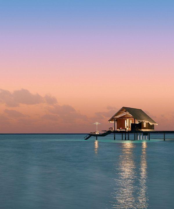dream dream dream dream home!! <3: Dream Vacation, Reethi Rah, Favorite Places, Places I D, Travel, House, Beach, Maldives
