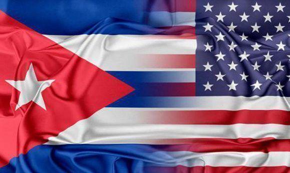 Sostienen Autoridades De Cuba Y Estados Unidos Cuarta Reunión Del Diálogo Sobre Aplicación Y Cumplimiento De La Ley Estados Unidos Cuba Sistema De Salud