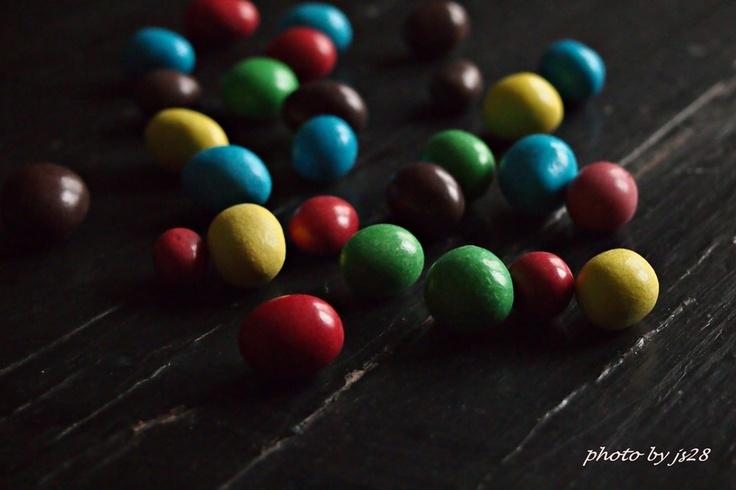 kolorowo, cukierkowo