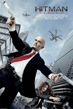 Hitman: Agente 47 (Hitman: Agent 47)