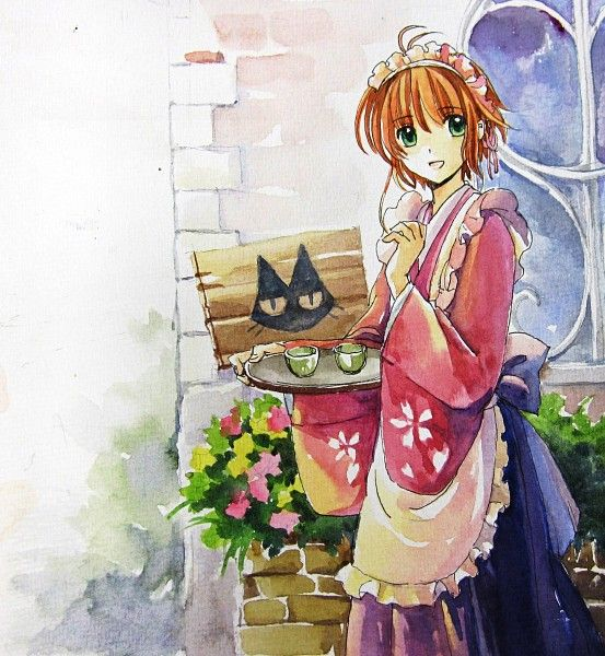 114 Best Images About Manga Card Captor Sakura On