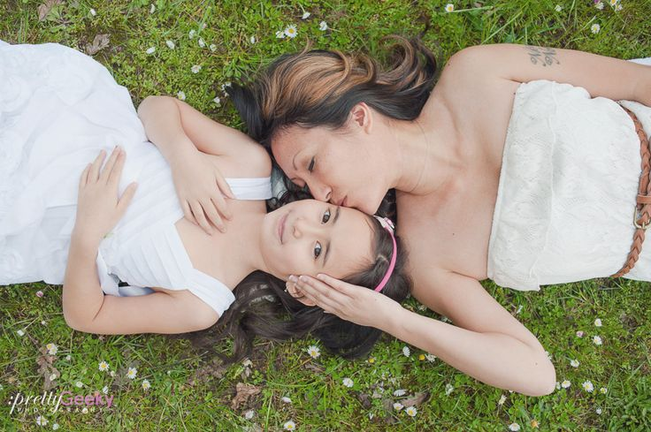 Portland Family photography – Mother Daughter portrait session