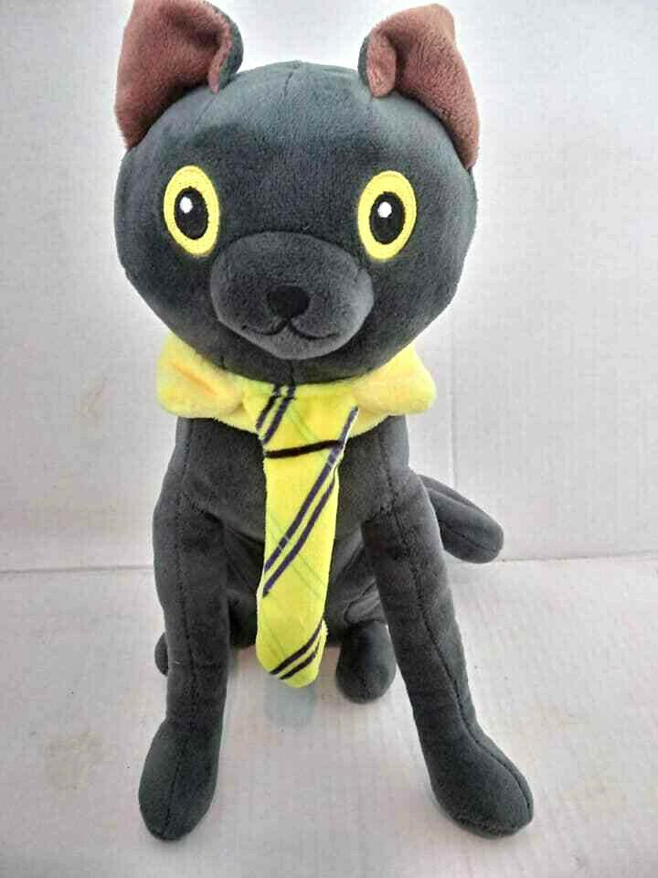 SIR MEOWS A LOT PLUSHY denis daily official denis daily ...