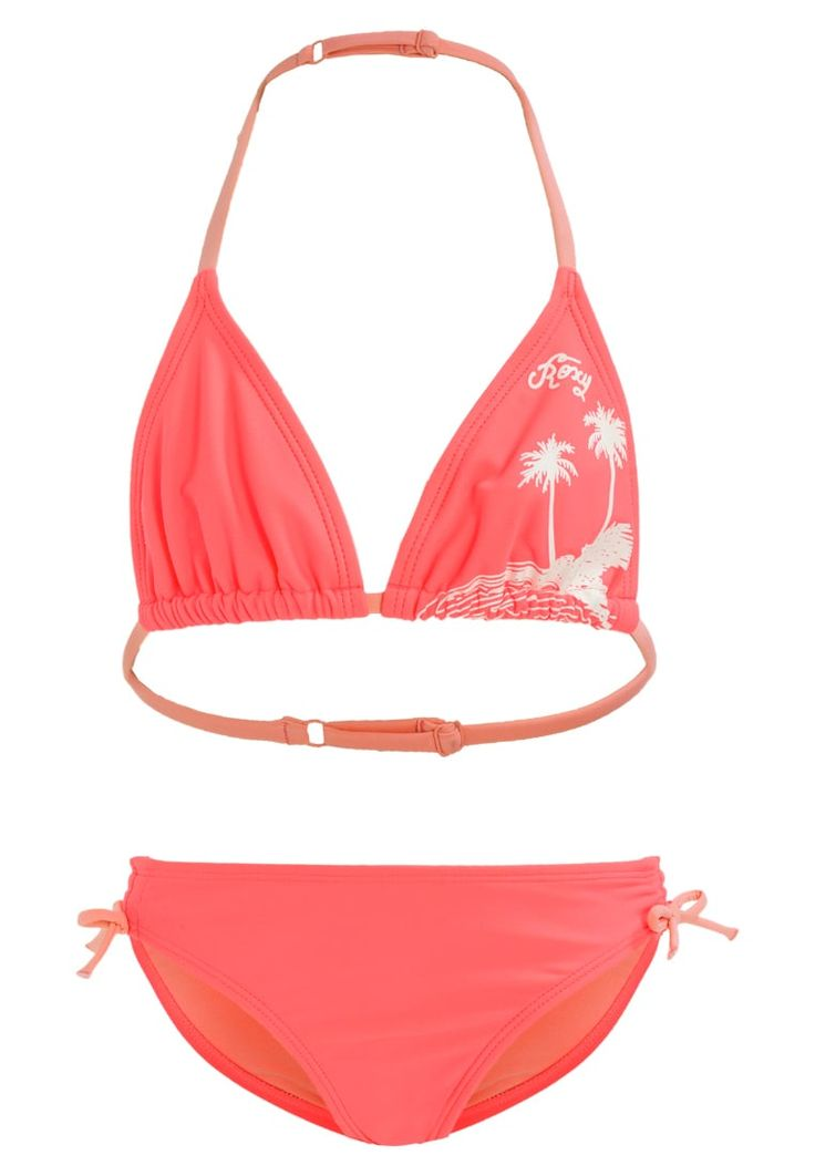 ¡Consigue este tipo de bikini de Roxy ahora! Haz clic para ver los detalles. Envíos gratis a toda España. Roxy ESSENTIALLY Bikini neon grapefruit: Roxy ESSENTIALLY Bikini neon grapefruit Ofertas   | Material exterior: 82% poliéster, 18% elastano | Ofertas ¡Haz tu pedido   y disfruta de gastos de enví-o gratuitos! (bikini, twopiece, tri suit, bikini, biquini, conjuntos de bikinis, bikini, bikini, bikini, bikini)