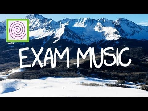 Exam Study Music. Focus music for students - improve concentration! Revision, Reading, Writing
