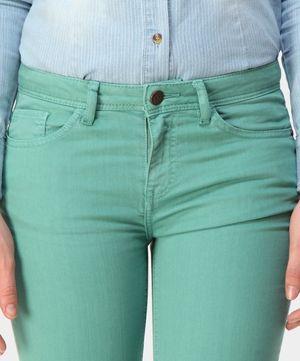 Ros'w Jeans // jeans verdi // oggi su www.privalia.com